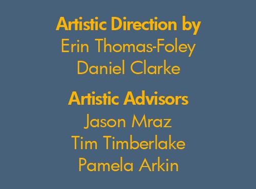 Artistic Directors and Advisors