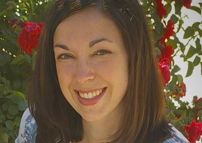 Kelli Perkins