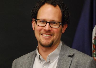 Zach Sisisky