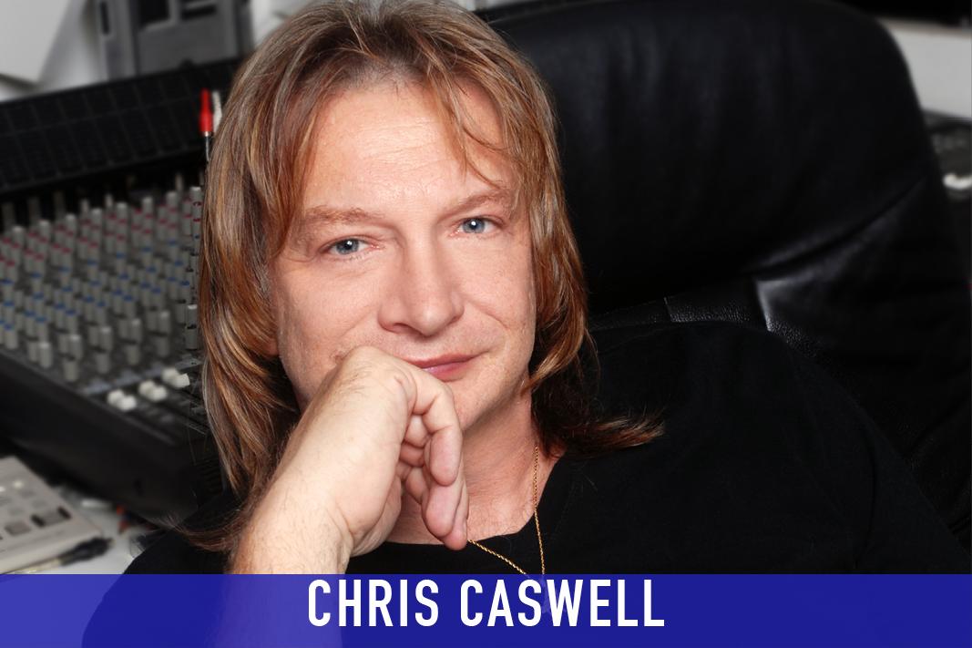 Chris Caswell
