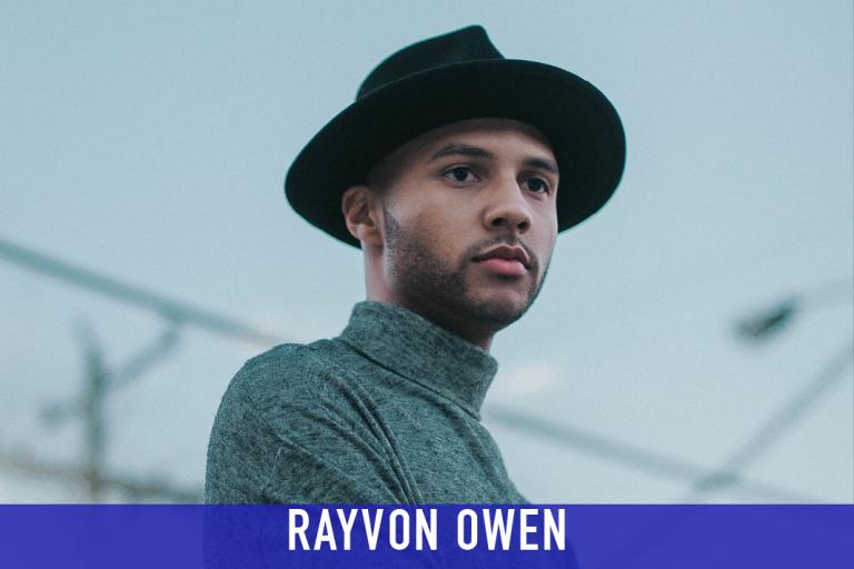 Rayvon Owen